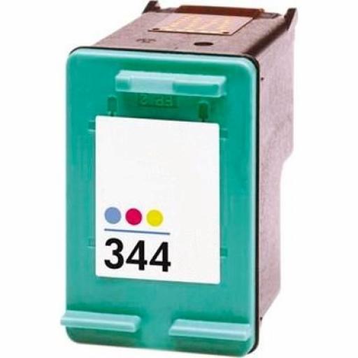 HP 344 cartucho alternativo C9363EE