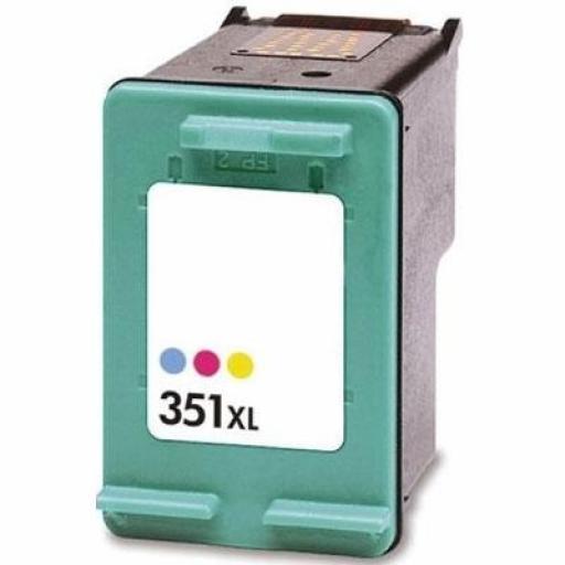 HP 351 XL CB338EE [0]