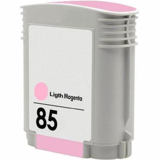 HP 85 MAGENTA LIGHT cartucho alternativo C9429A