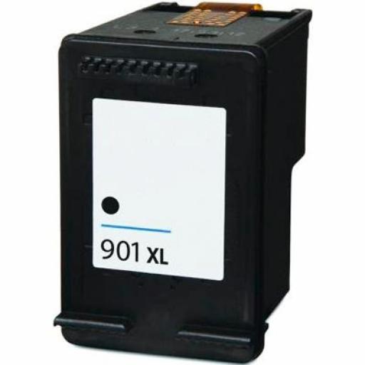 HP 901 XL NEGRO. CC654AE