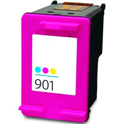 HP 901 XL COLOR. CC656AE