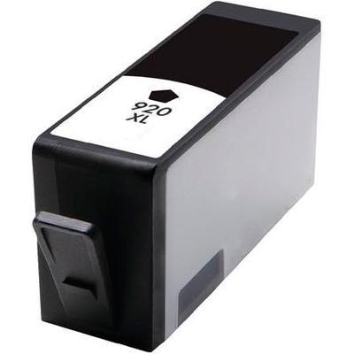 HP 920XL NEGRO CD975AE