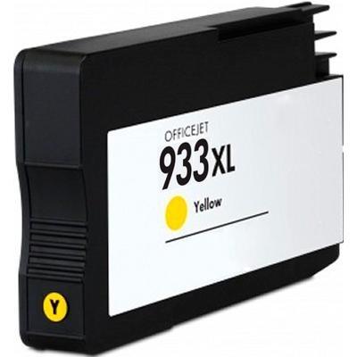 HP 933XL  YELLOW cartucho alternativo CN056AE