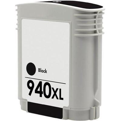 HP 940XL NEGRO C4906AE