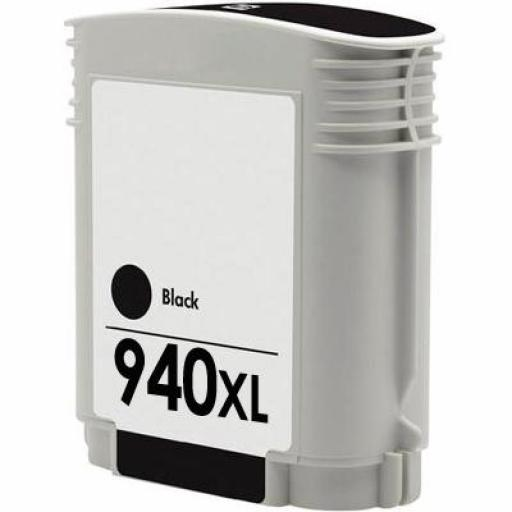 HP 940XL NEGRO C4906AE [0]