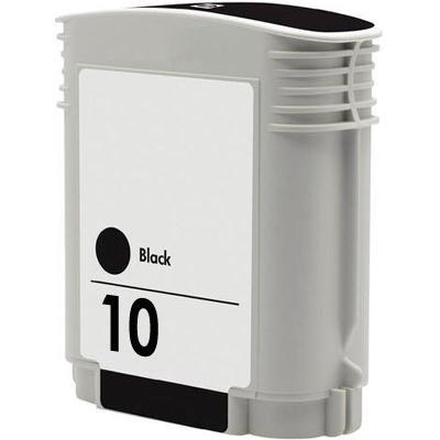 HP 10 NEGRO cartucho alternativo C4844AE