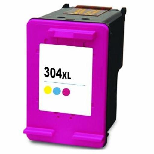 HP 304XL COLOR N9K07AE/N9K05AE