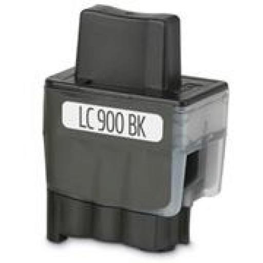 BROTHER LC-900 NEGRO cartucho alterntivo