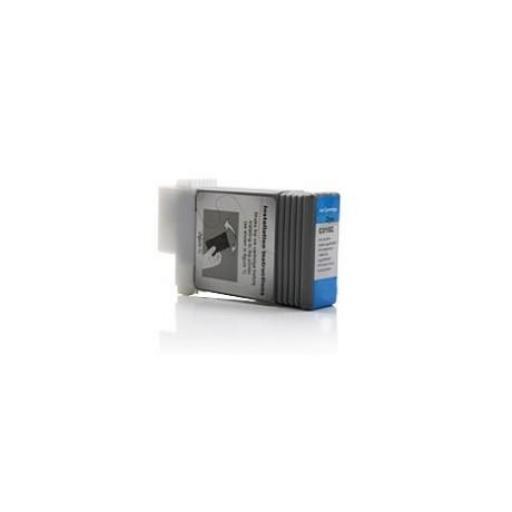 CANON PFI102 CYAN cartucho de tinta alternativo 0896B001