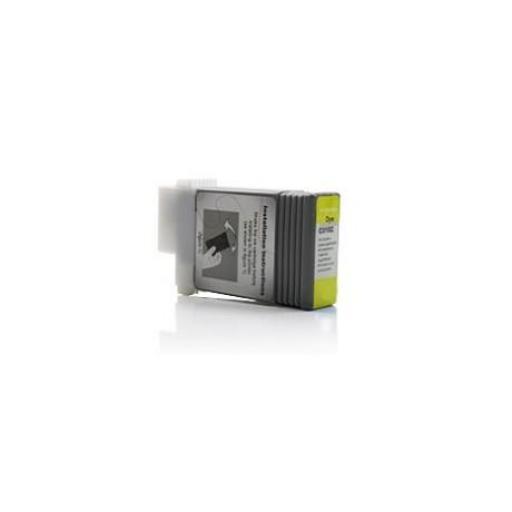 CANON PFI102 AMARILLO cartucho de tinta alternativo 0898B001