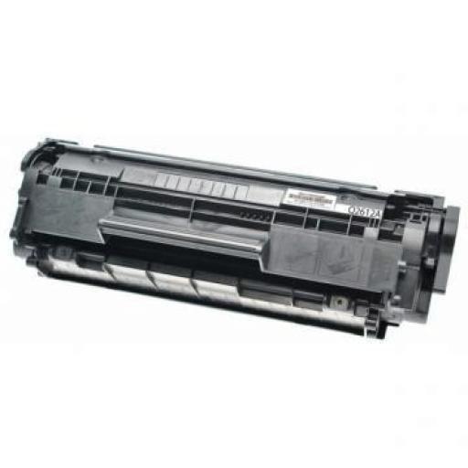 HP  Q2612A. toner alternativo  Nº 12A
