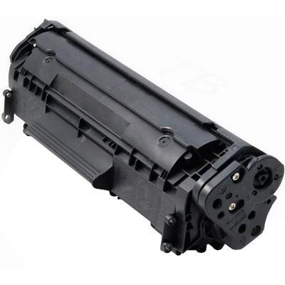 TONER HP Q2612X NEGRO  toner alternativo Nº 12X