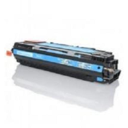 HP Q2671A CYAN toner alternativo Nº309A