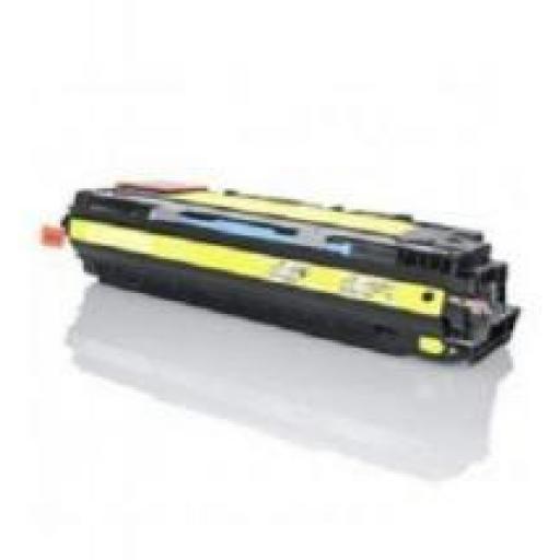 HP Q2672A AMARILLO toner alternativo Nº309A