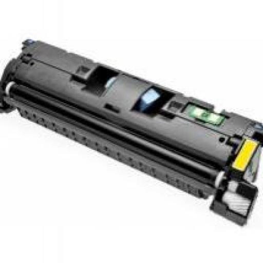 HP Q3962A AMARILLO toner alternativo Nº122A