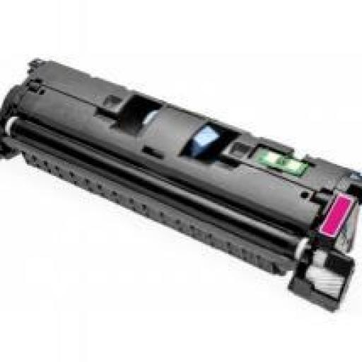 HP Q3963A MAGENTA toner alternativo Nº122A