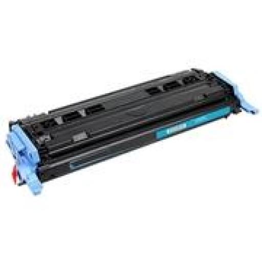 HP Q5951A CYAN cartucho alternativo