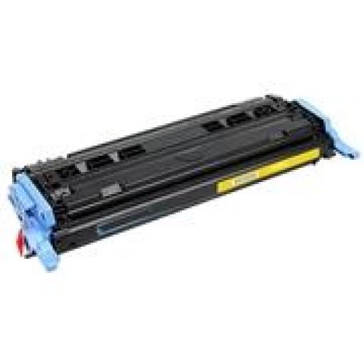 HP Q5952A AMARILLO toner alternativo