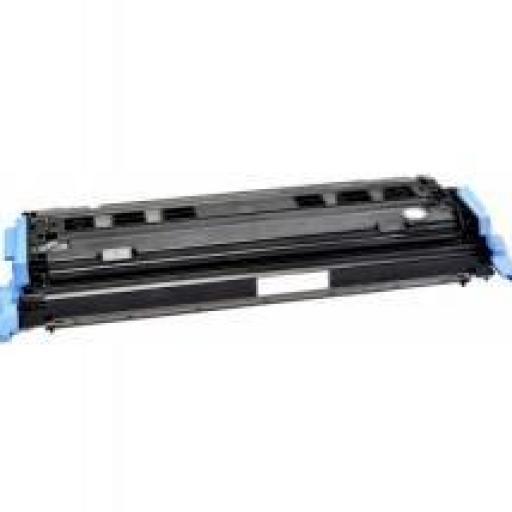HP Q6000A. COLOR NEGRO HP124  toner alternativo