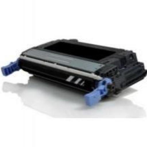 HP Q6460A NEGRO toner alternativo [0]