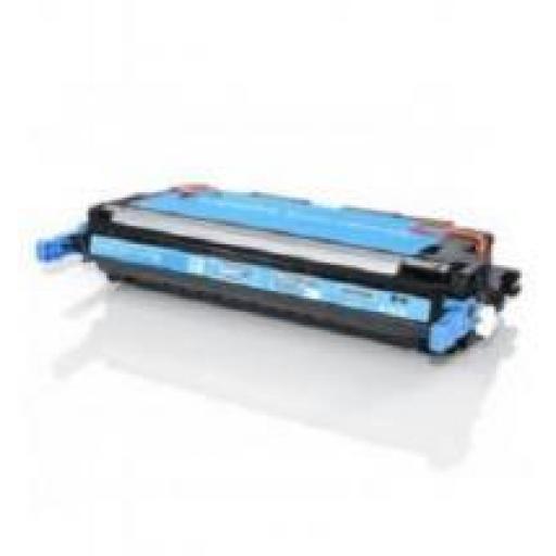 HP Q6471A CYAN toner alternativo Nº502A