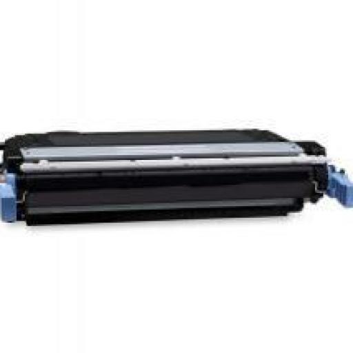 HP Q7560A NEGRO toner alternativo