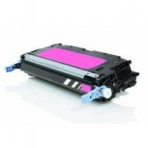 HP Q7563A MAGENTA toner alternativo