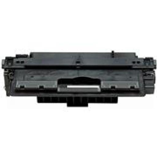 HP Q7570A NEGRO toner alternativo Nº70A