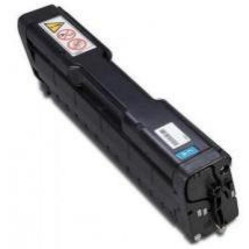 RICOH SP-C231N CYAN toner alternativo 406480