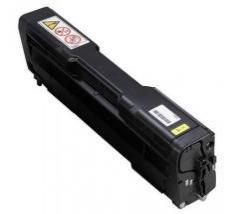 RICOH SP-C231N AMARILLO toner alternativo  406482