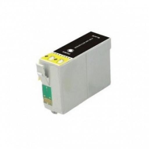 EPSON T1301 cartucho alternativo C13T13014010 NEGRO