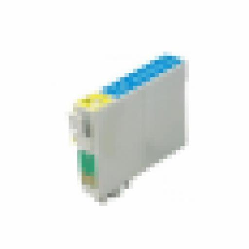 EPSON T1302 cartucho alternativo C13T13024010 CYAN