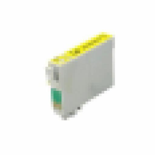 EPSON T1304 cartucho alternativo C13T13044010 AMARILLO