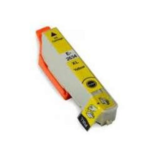 EPSON T2634/26XL AMARILLO cartucho alternativo C13T26344010