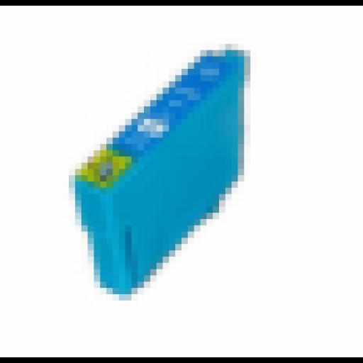 EPSON T2712 cartucho alternativo C13T27124010 CYAN [0]