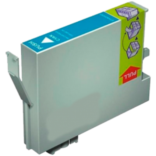 EPSON T2992 cartucho alternativo C13T29924010 CYAN
