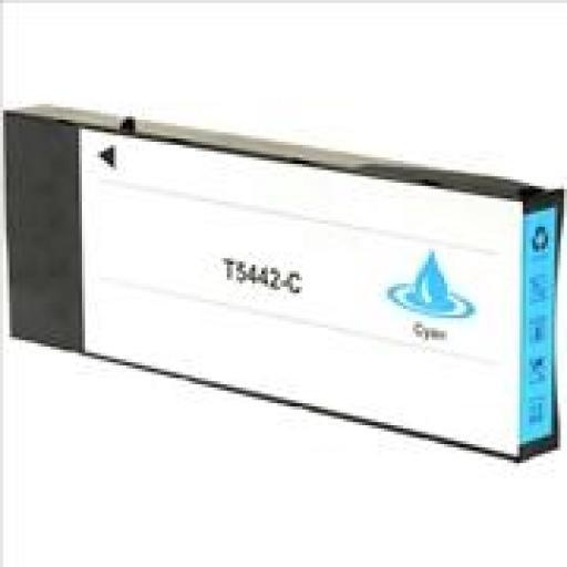 EPSON T544200 CYAN cartucho alternativo C13T544200