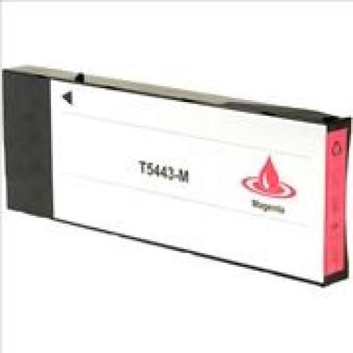 EPSON T544300 MAGENTA cartucho alternativo C13T544300