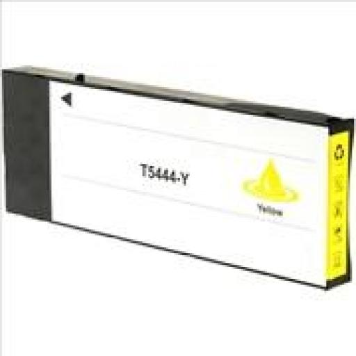 EPSON T544400 AMARILLO cartucho alternativo C13T544400