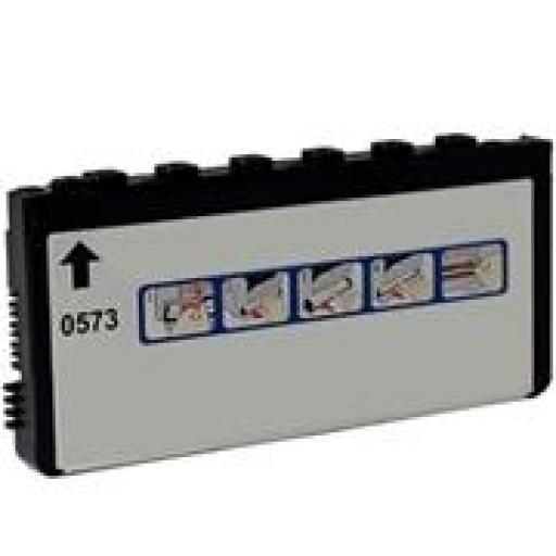 EPSON T5730 NEGRO cartucho de tinta alternativo C13T573040