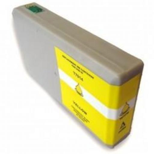 EPSON T7014 AMARILLO cartucho alternativo C13T70144010 [0]