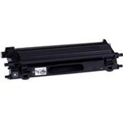 BROTHER TN130/TN135 NEGRO toner compatible