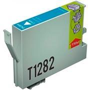 EPSON T1282 CYAN cartucho alternativo  C13T12824010