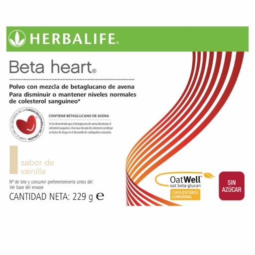 Beta Heart® Herbalife [1]