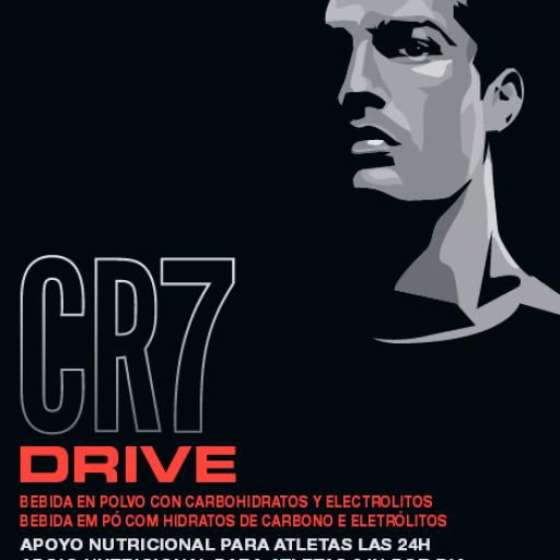 CR7 Drive sobres Herbalife [1]