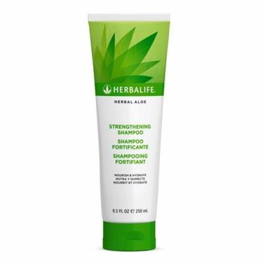 Champú Fortalecedor Herbalife Herbal Aloe