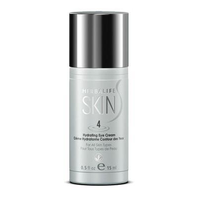 Crema Herbalife Skin Hidratante de Ojos