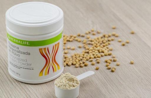Proteínas Herbalife