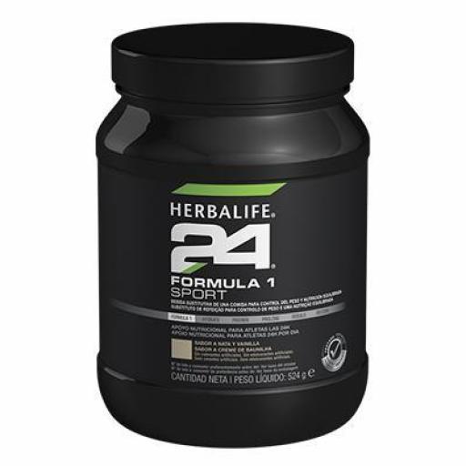 Batido Fórmula 1 Sport Herbalife