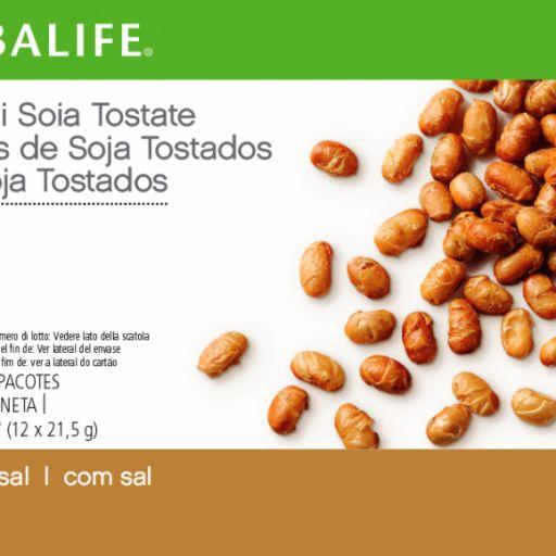 Frutos Secos de Soja Tostados Herbalife [1]